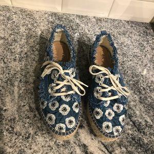 Loeffler Randall Sneaker